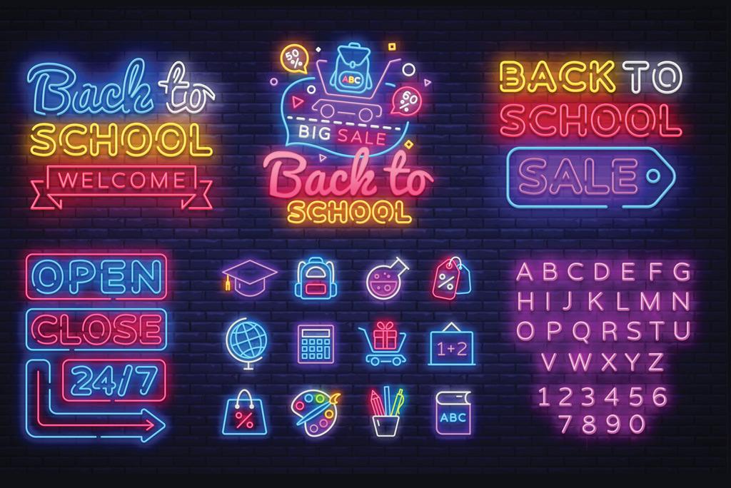 Neon Signage Prismhue
