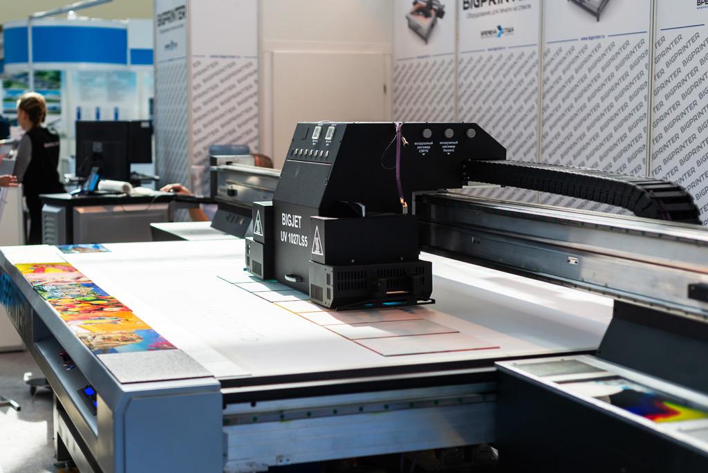 UV Acrylic Printing